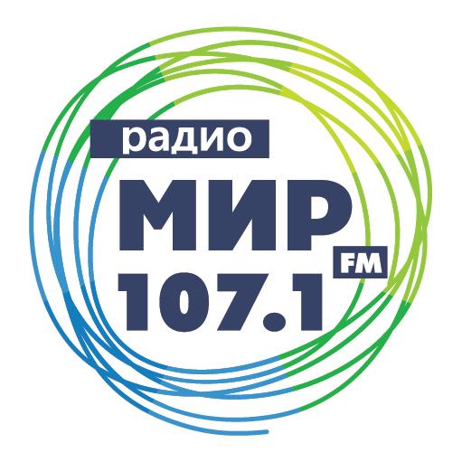 лого минск 107 1