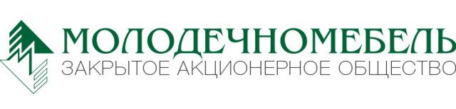 Логотип Молодечномебель